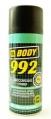 HB BODY 992 čierny spray 400 ml